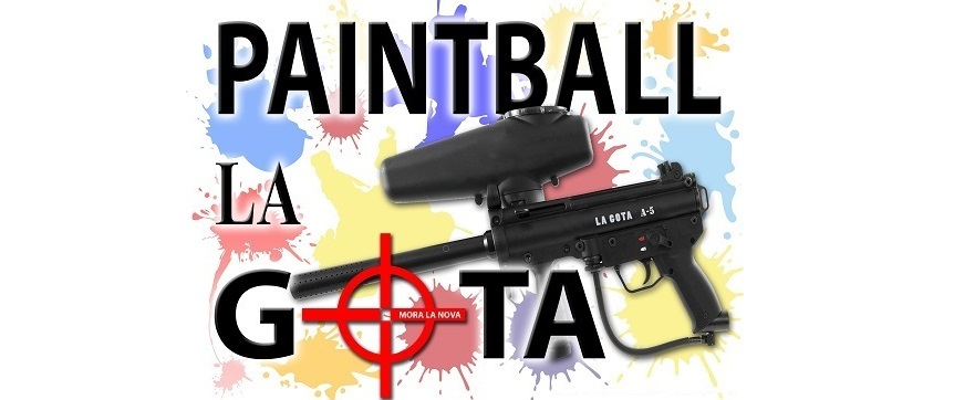 Paintball La Gota